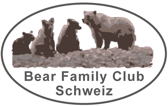 Bear Family Club Schweiz